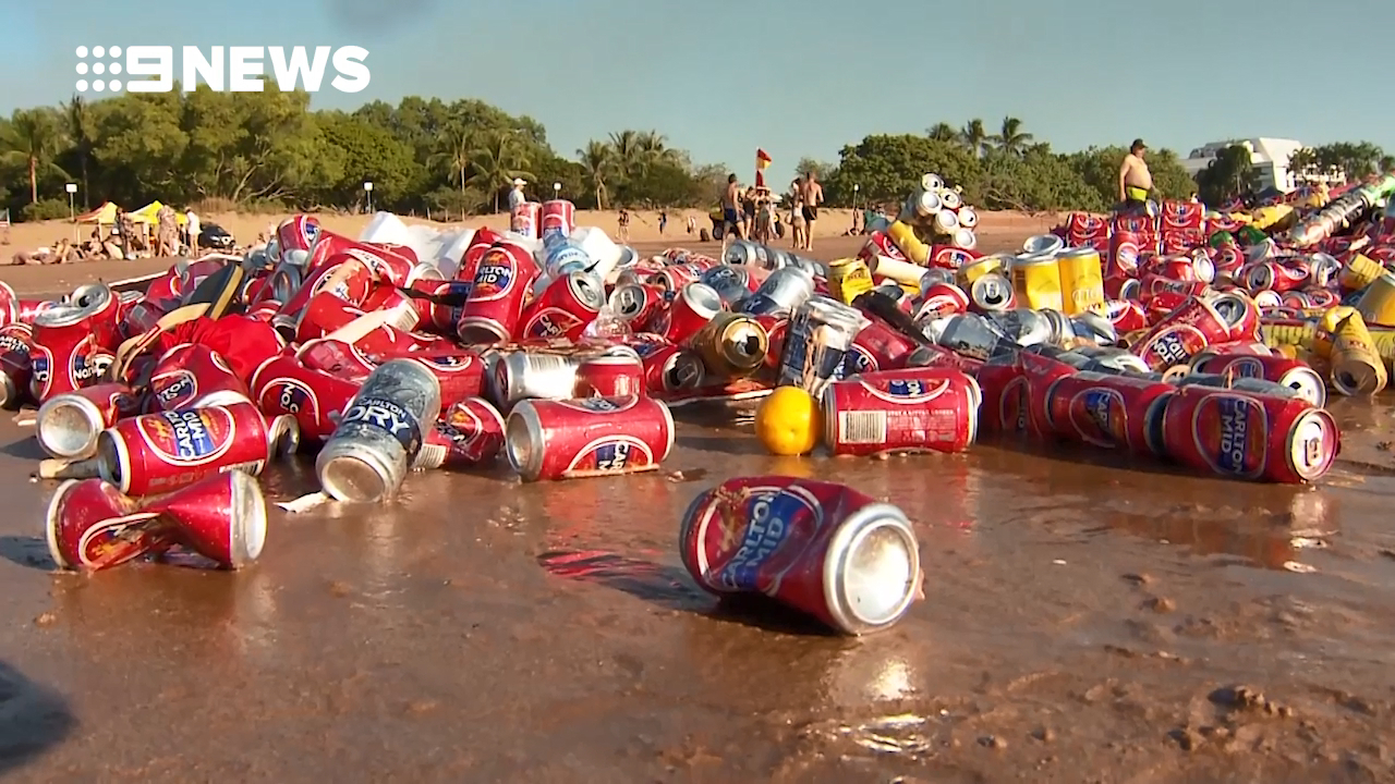 Calls for Beer Can regatta funding to be reconsidered