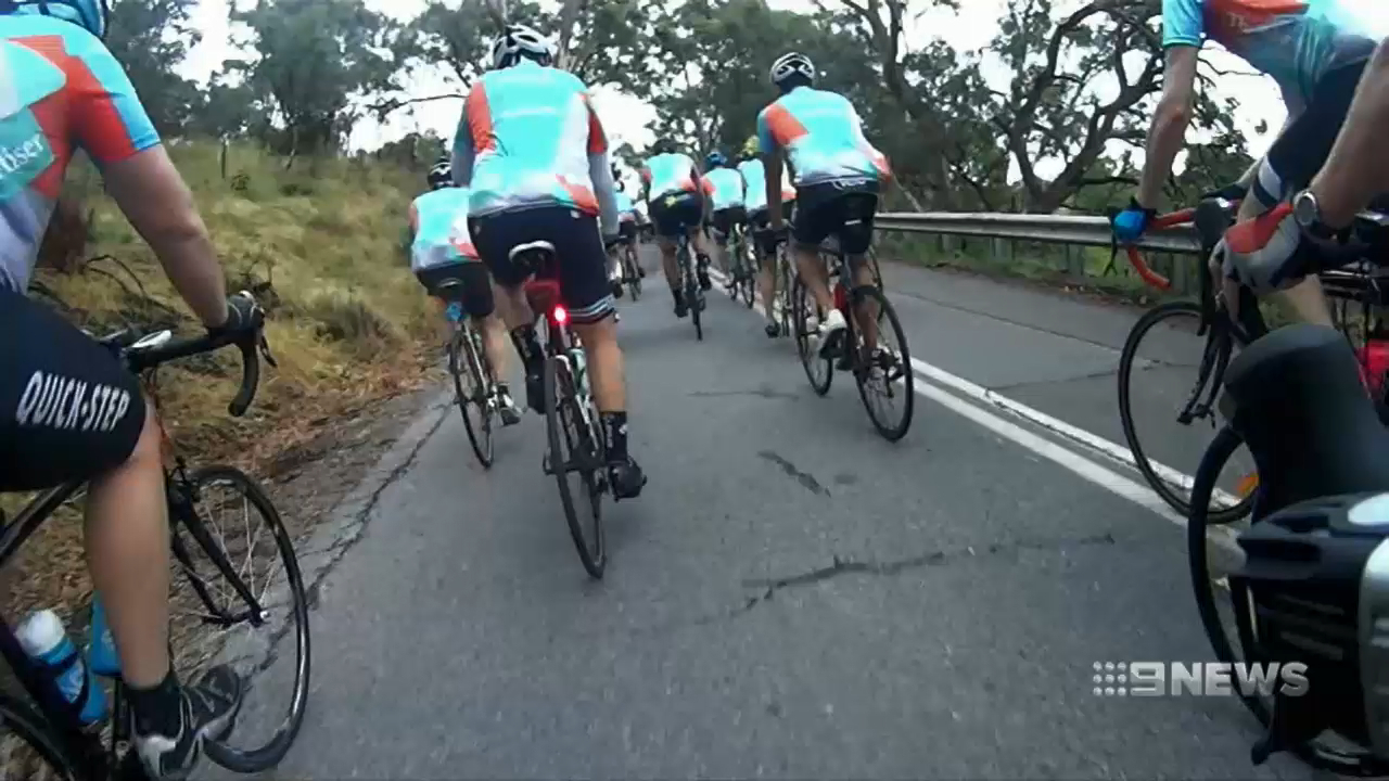 Business owners furious over Tour Down Under change