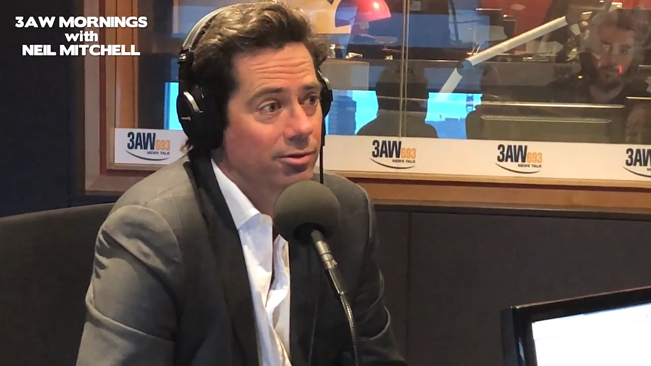 McLachlan says there'll be changes in 2019