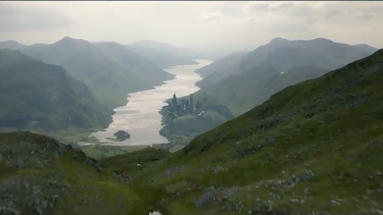 'Fantastic Beasts: The Crimes of Grindelwald' official trailer