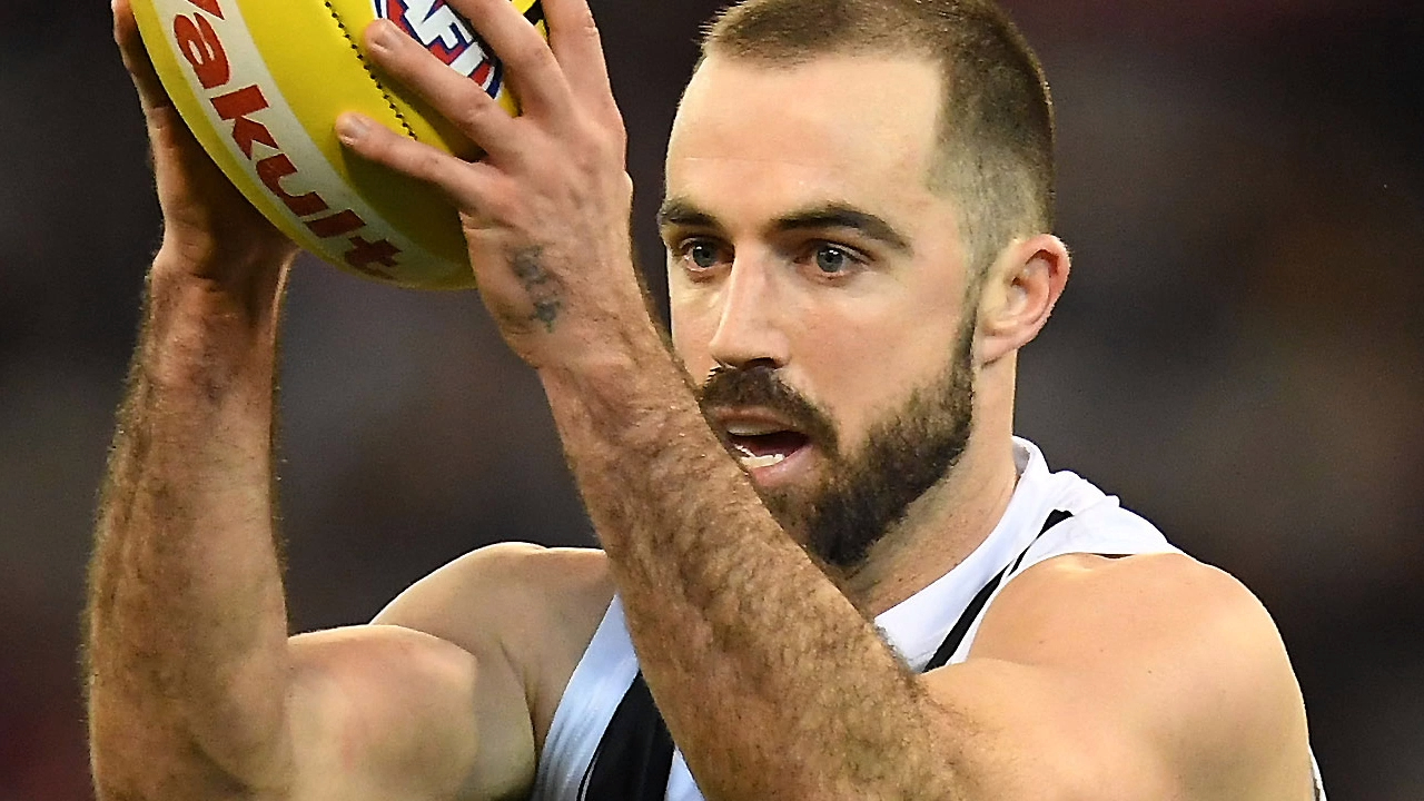 Magpies fear surgery for star midfielder