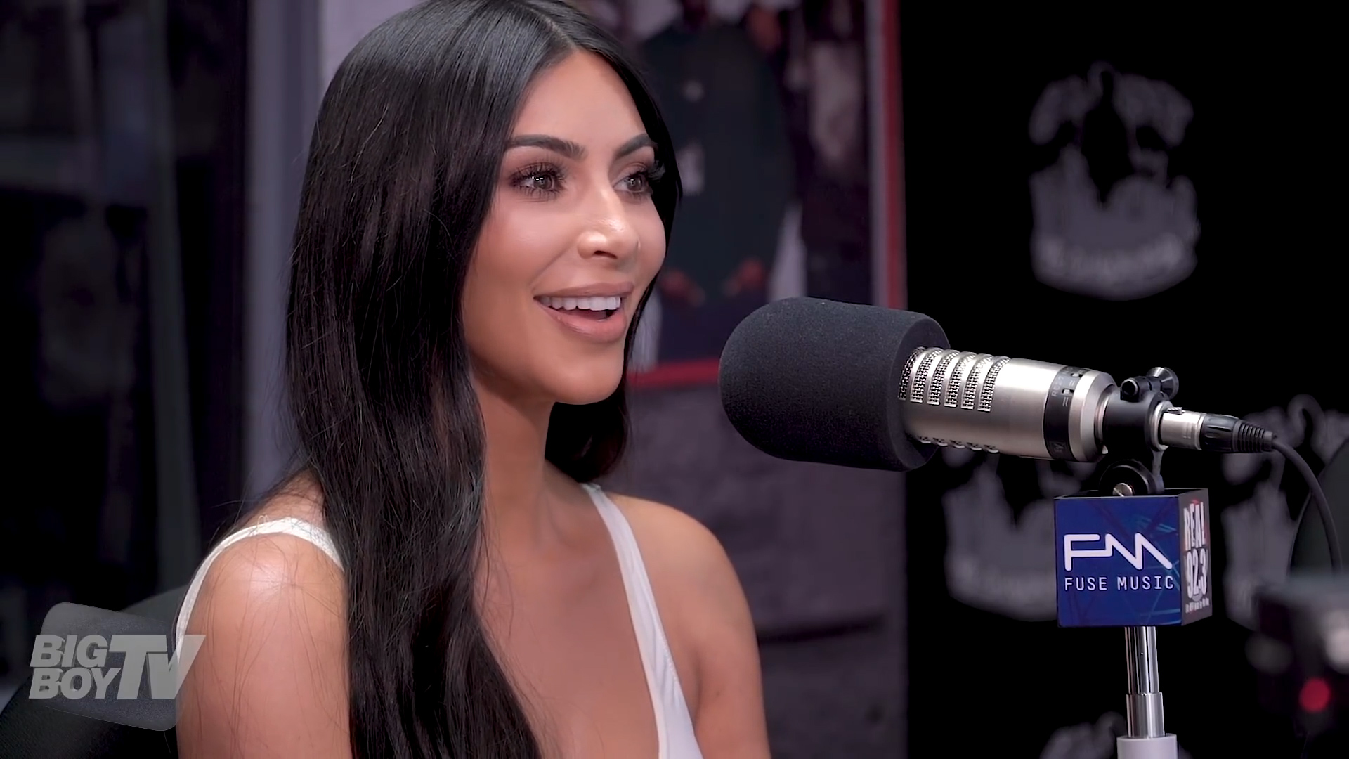 Kim Kardashian defends her clapback to Tyson Beckford