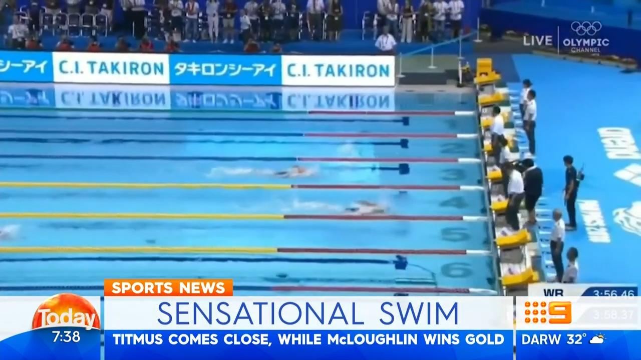 Aussie teenager cracks 4m barrier