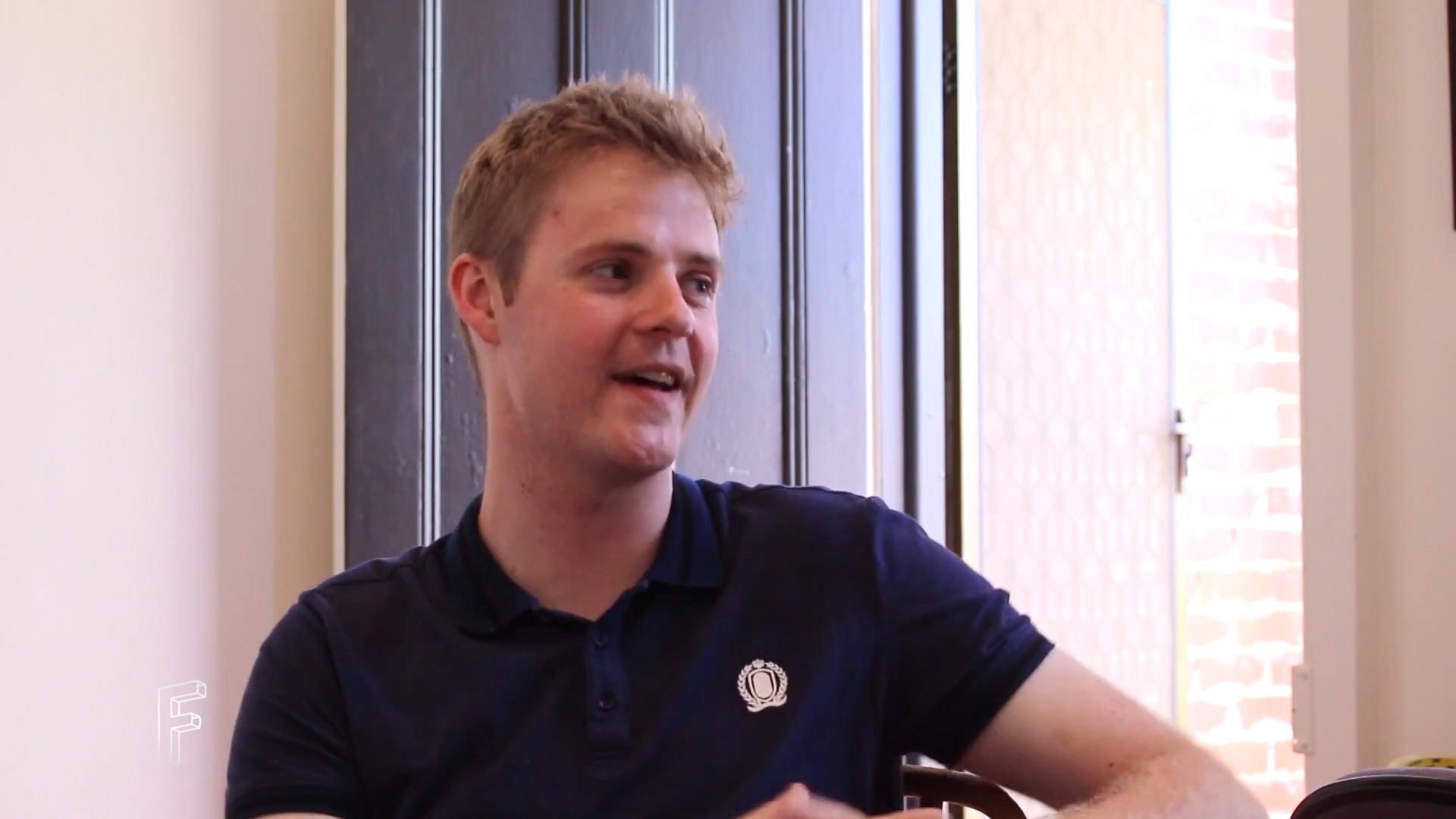 Tom Ballard explains the relevance of 'Tonightly with Tom Ballard' in today's world