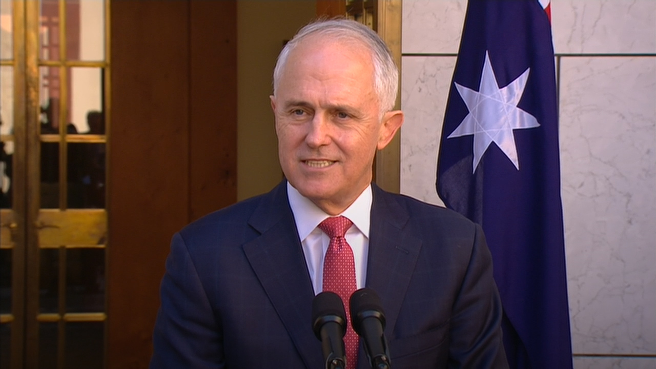 Coalition party room passes NEG plan