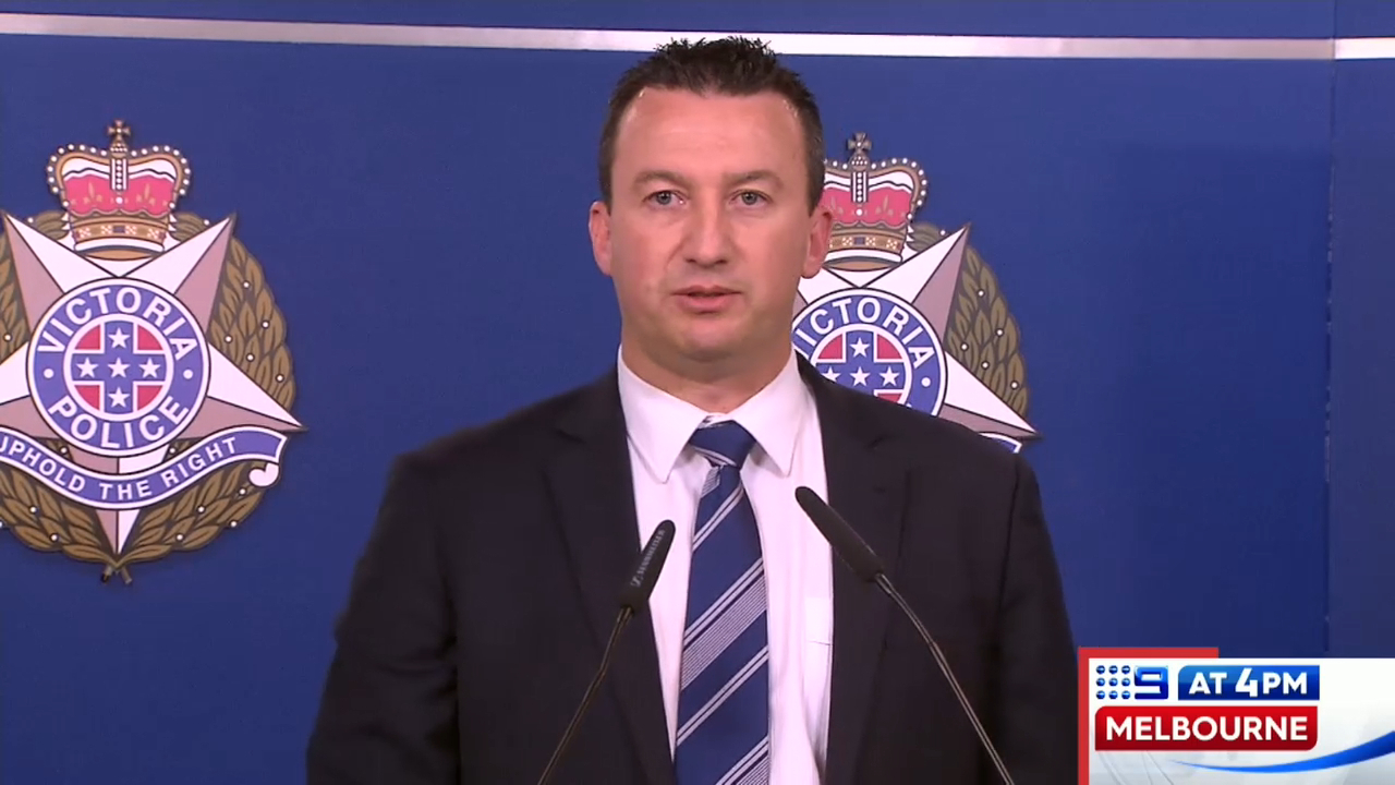 Teenager sexually assaulted in Melbourne laneway