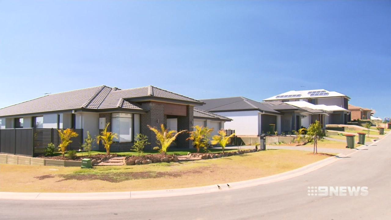 Brisbane property market outperforming Sydney and Melbourne