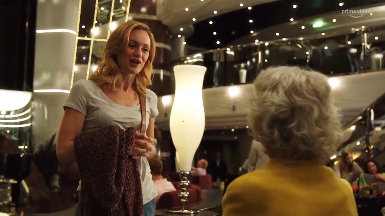 First trailer for 'The Romanoffs'