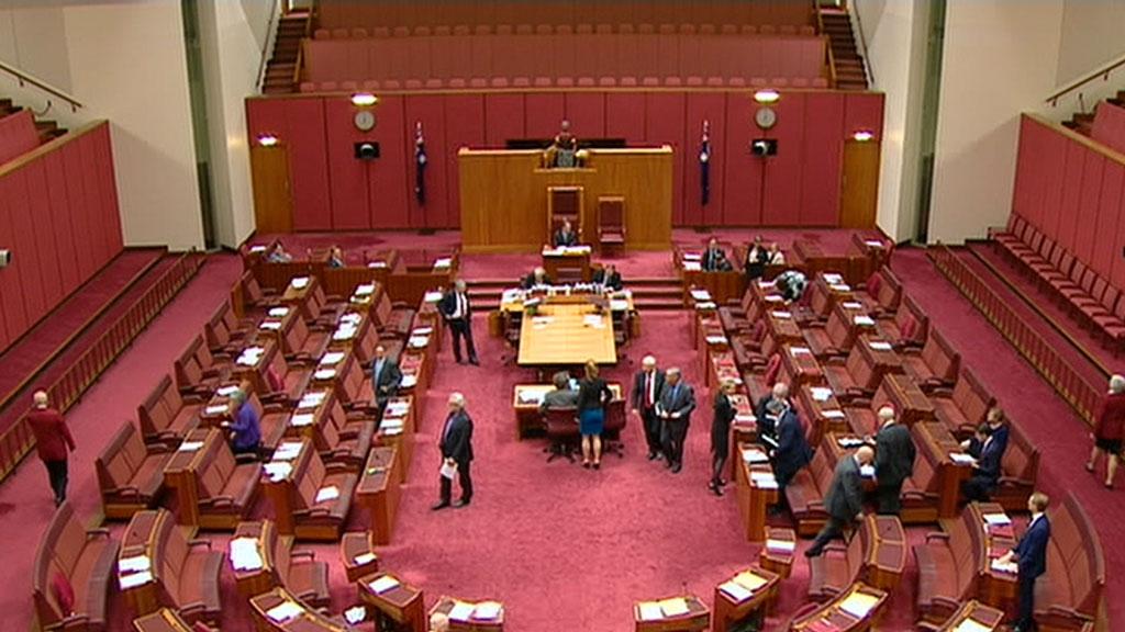 Senate votes down bill to legalise euthanasia