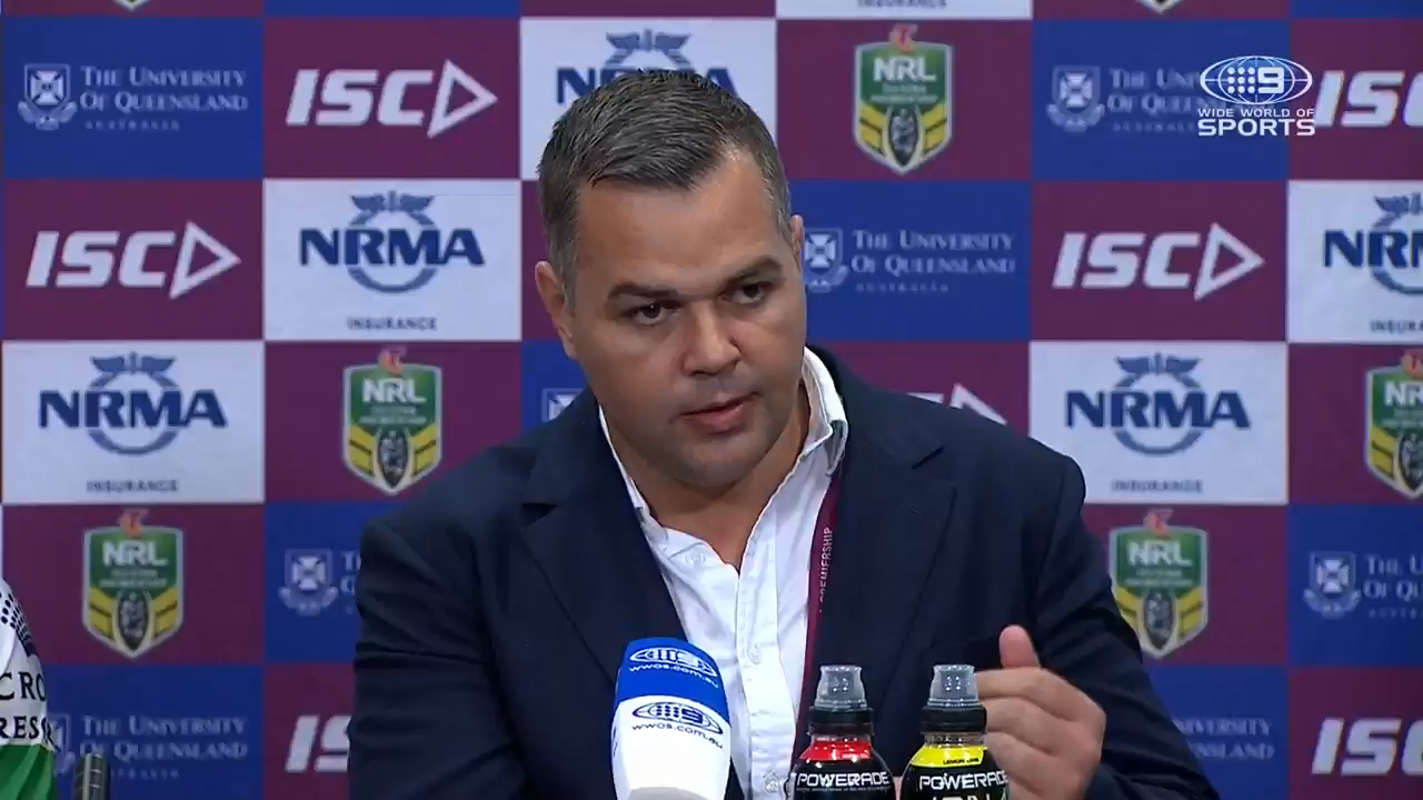 Seibold slams media over coaching speculation