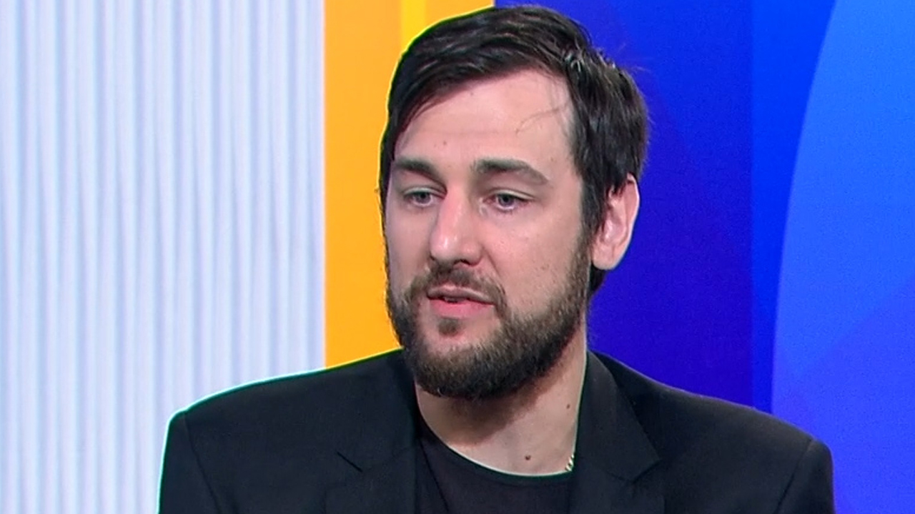Bogut speaks about NBL on Nine