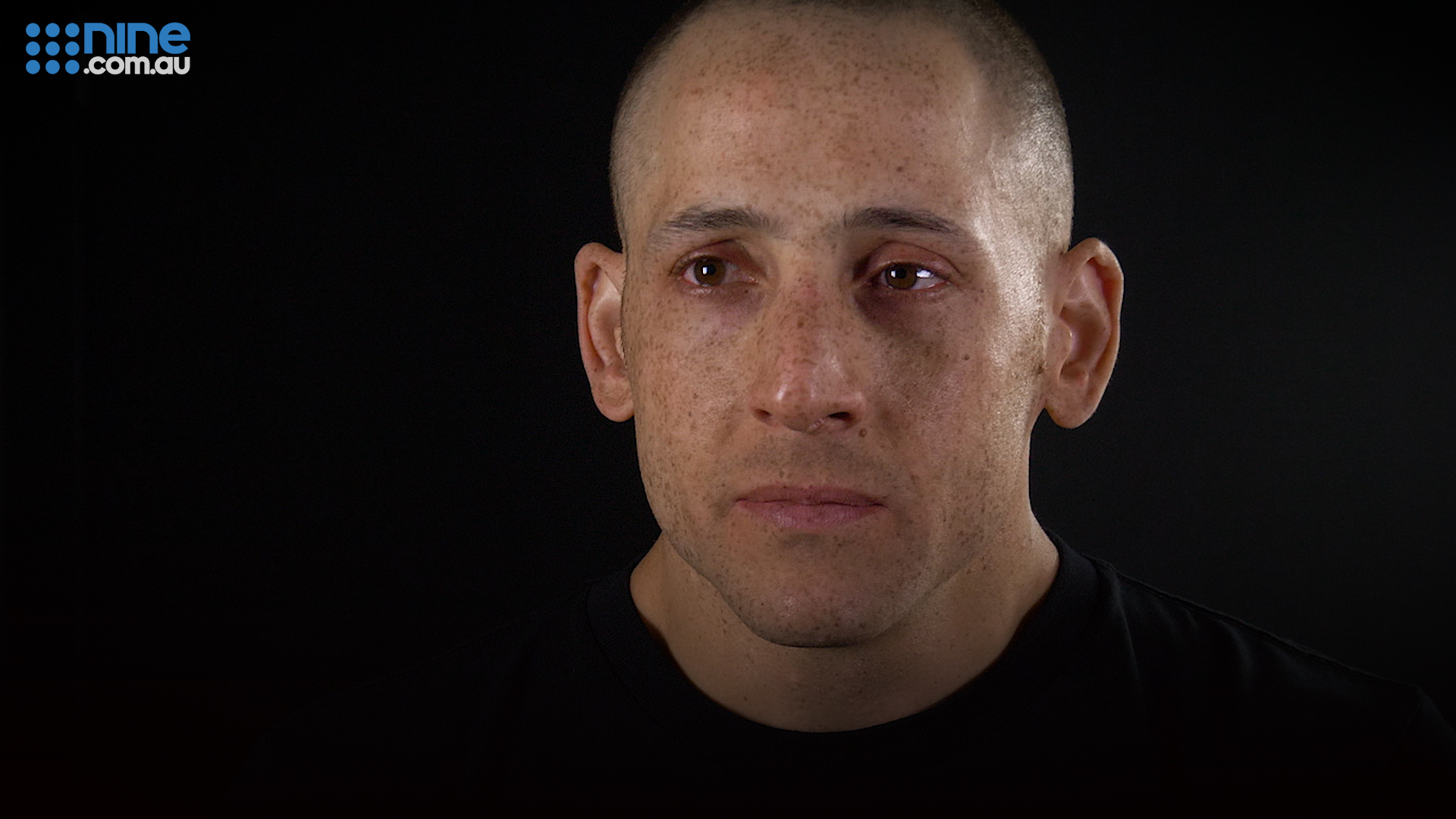 Kevin Hines' mission to save lives