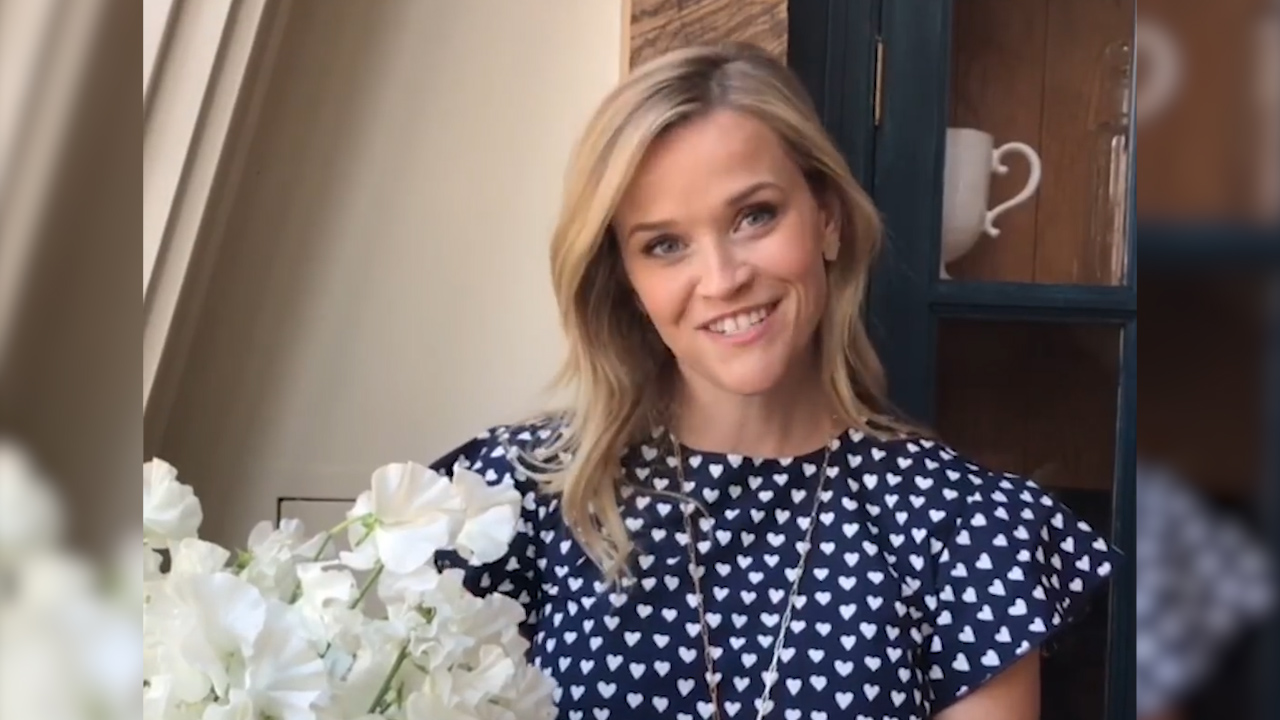 Reese Witherspoon's book club