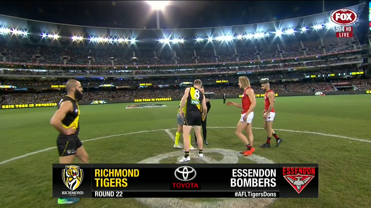 Houli and Saad embrace in protest