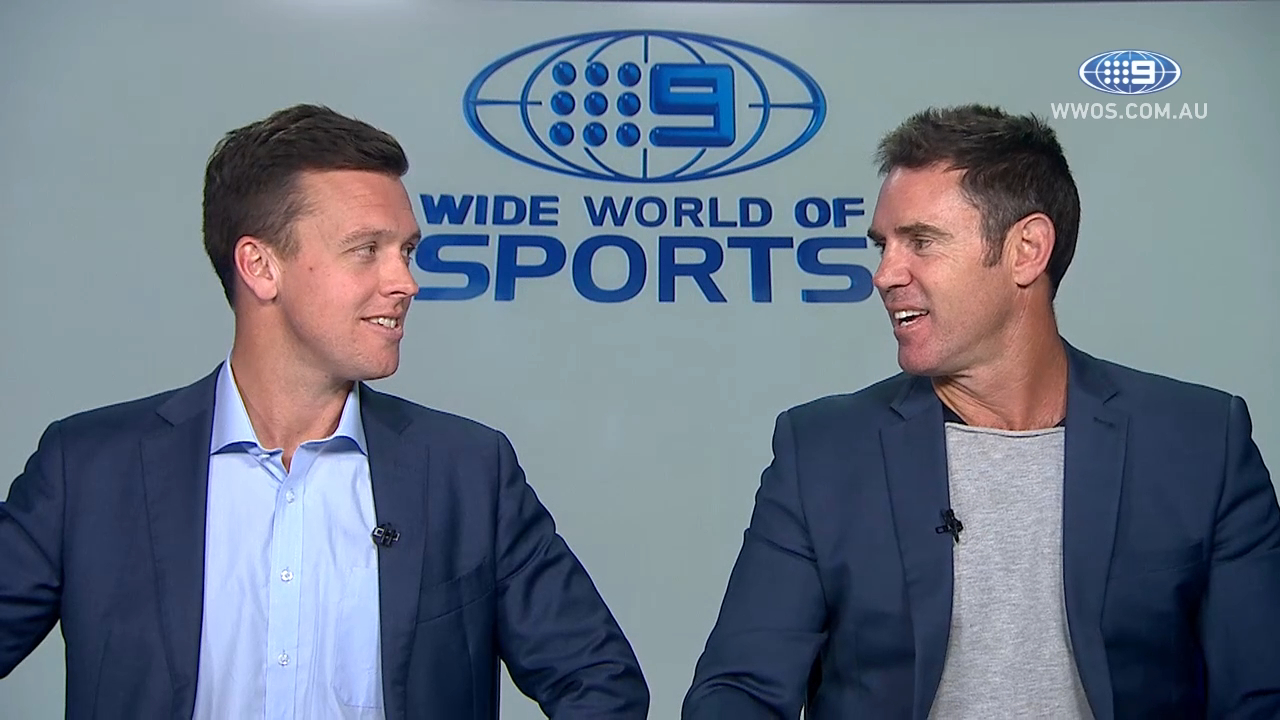 Cronk is a player that puts your team under pressure: Fittler