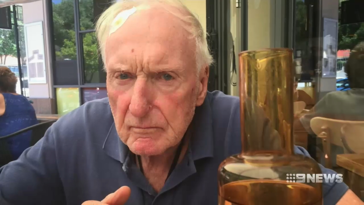 Family 'very distressed' over missing grandfather