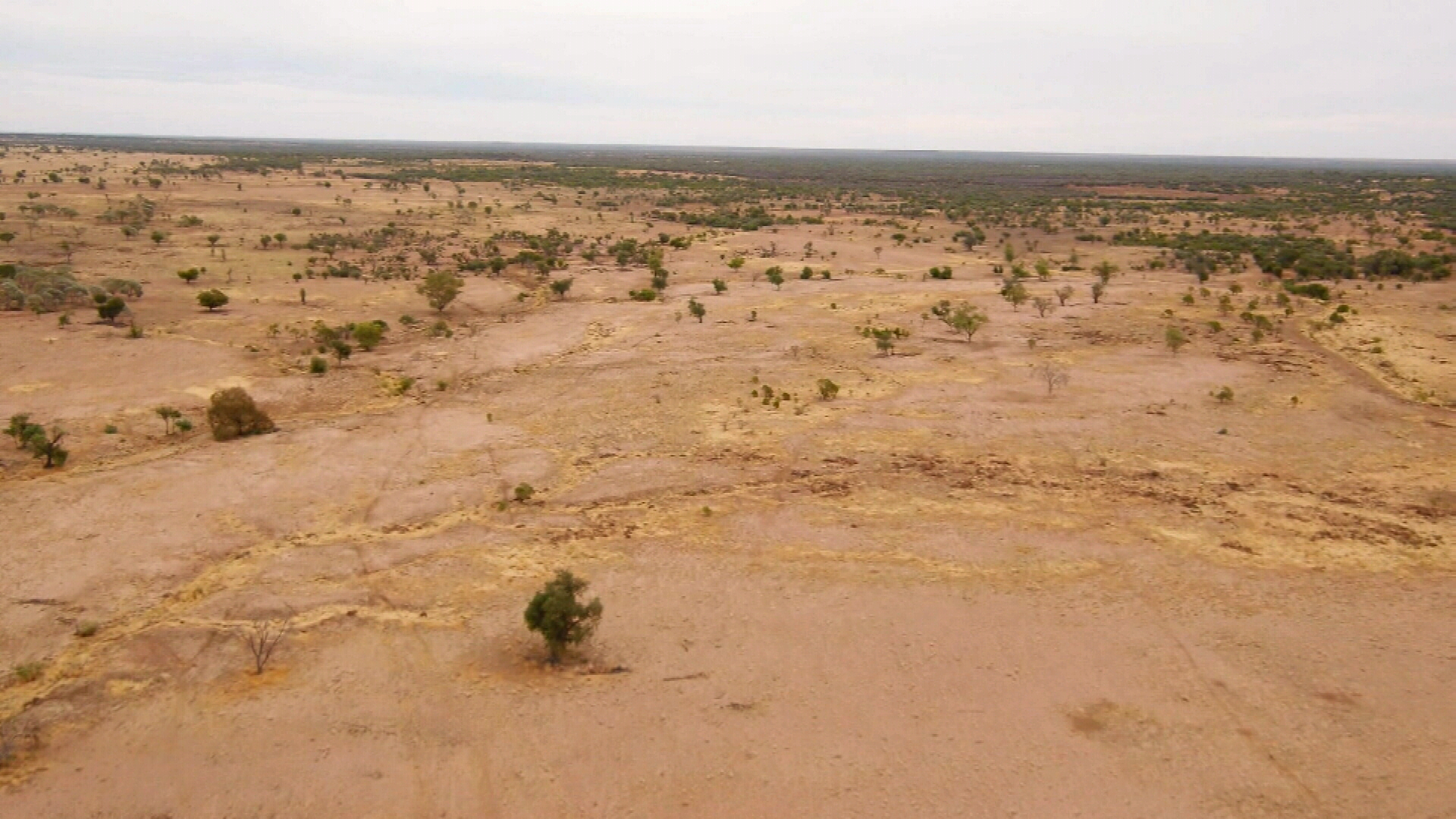 $250,000 rescue package for drought-stricken farmers
