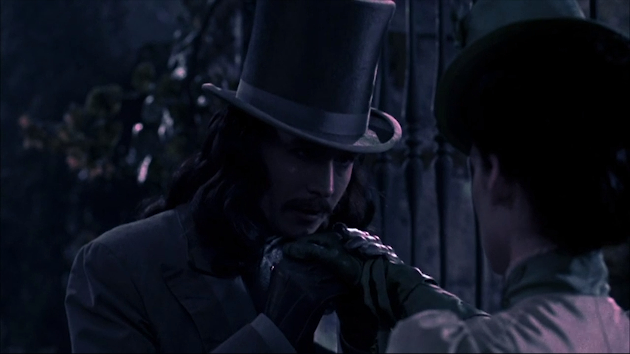 Trailer for 'Bram Stoker's Dracula'
