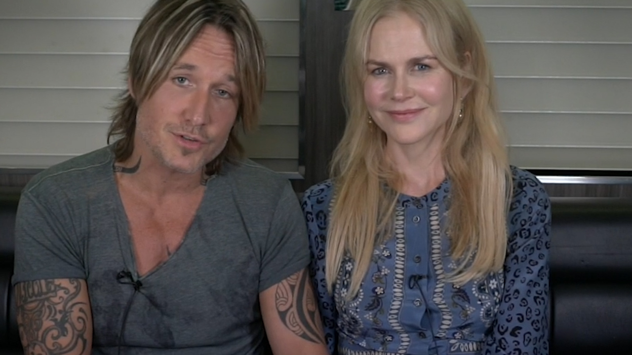 Nicole Kidman and Keith Urban make a generous donation