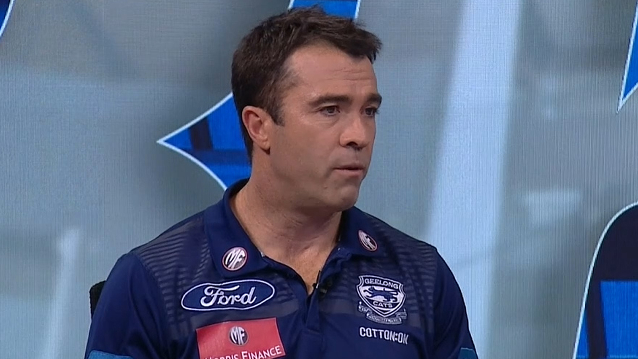 Scott shores up future at Cats