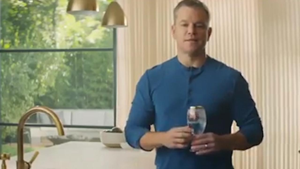 Stella Artois' Super Bowl ad