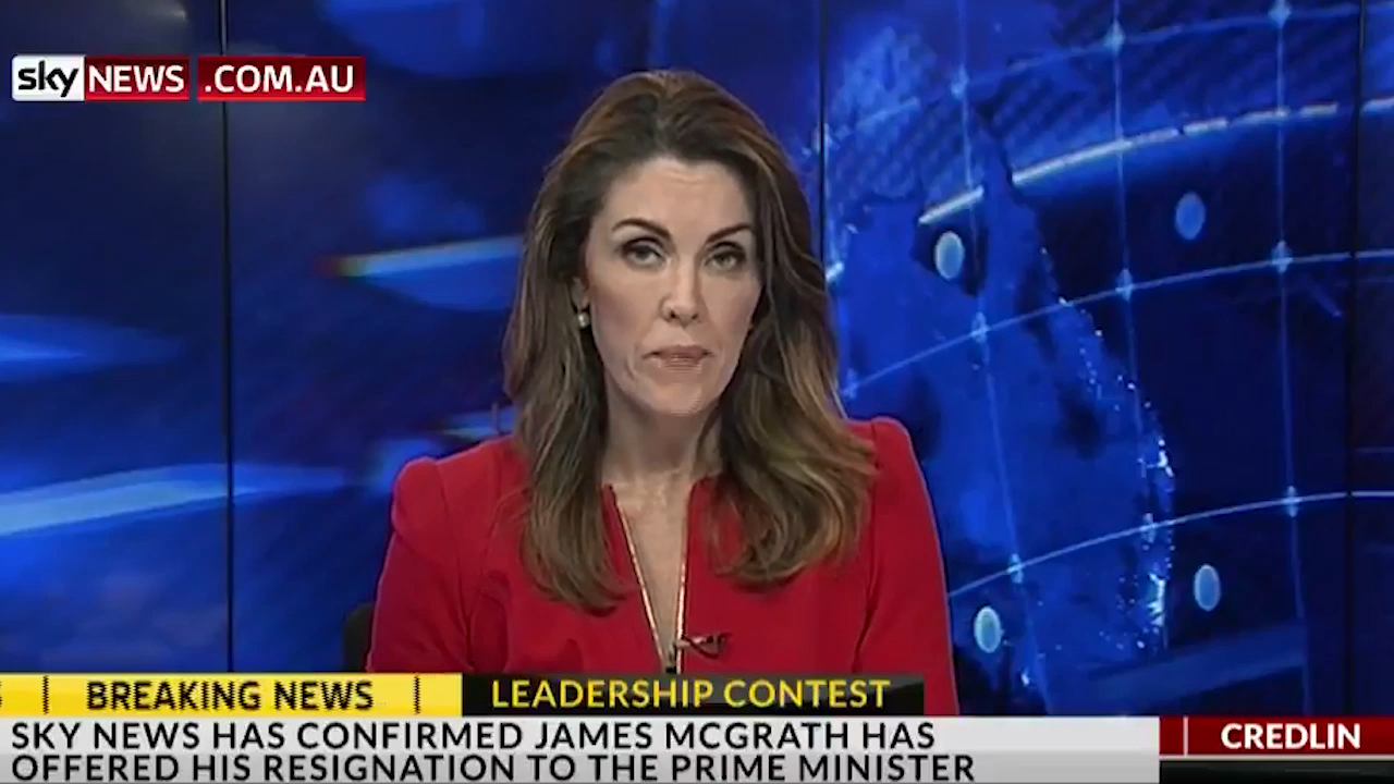 Peta Credlin delivers a scathing review of Malcolm Turnbull
