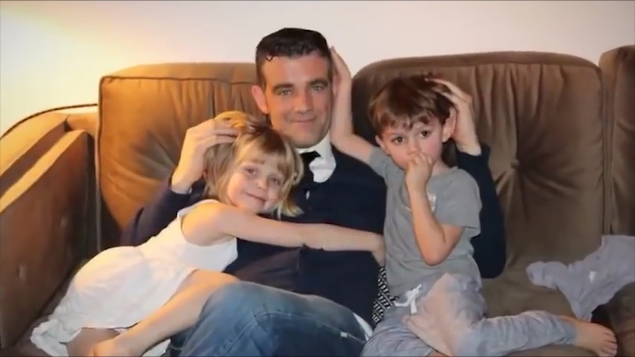 Stefán Karl Stefánsson's friends share an update on his cancer battle
