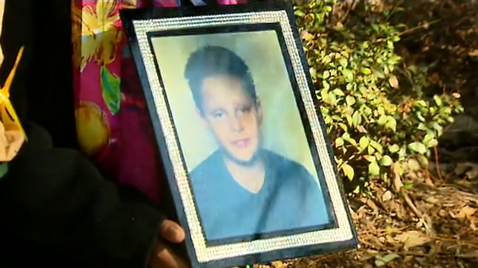 Appeal renewed for death of boy following 1998 suspicious fire