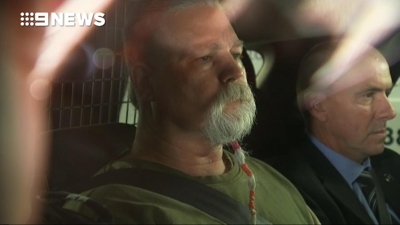 Man arrested over Gold Coast cold case murder of Linda Reed