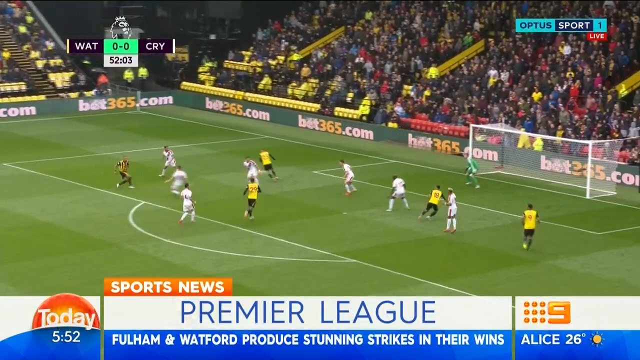 Watford and Chelsea continue winning ways