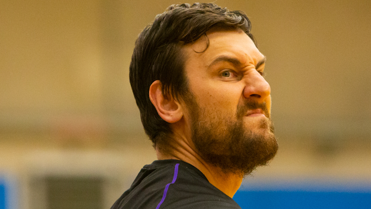 Bogut's astonishing NBA revelation