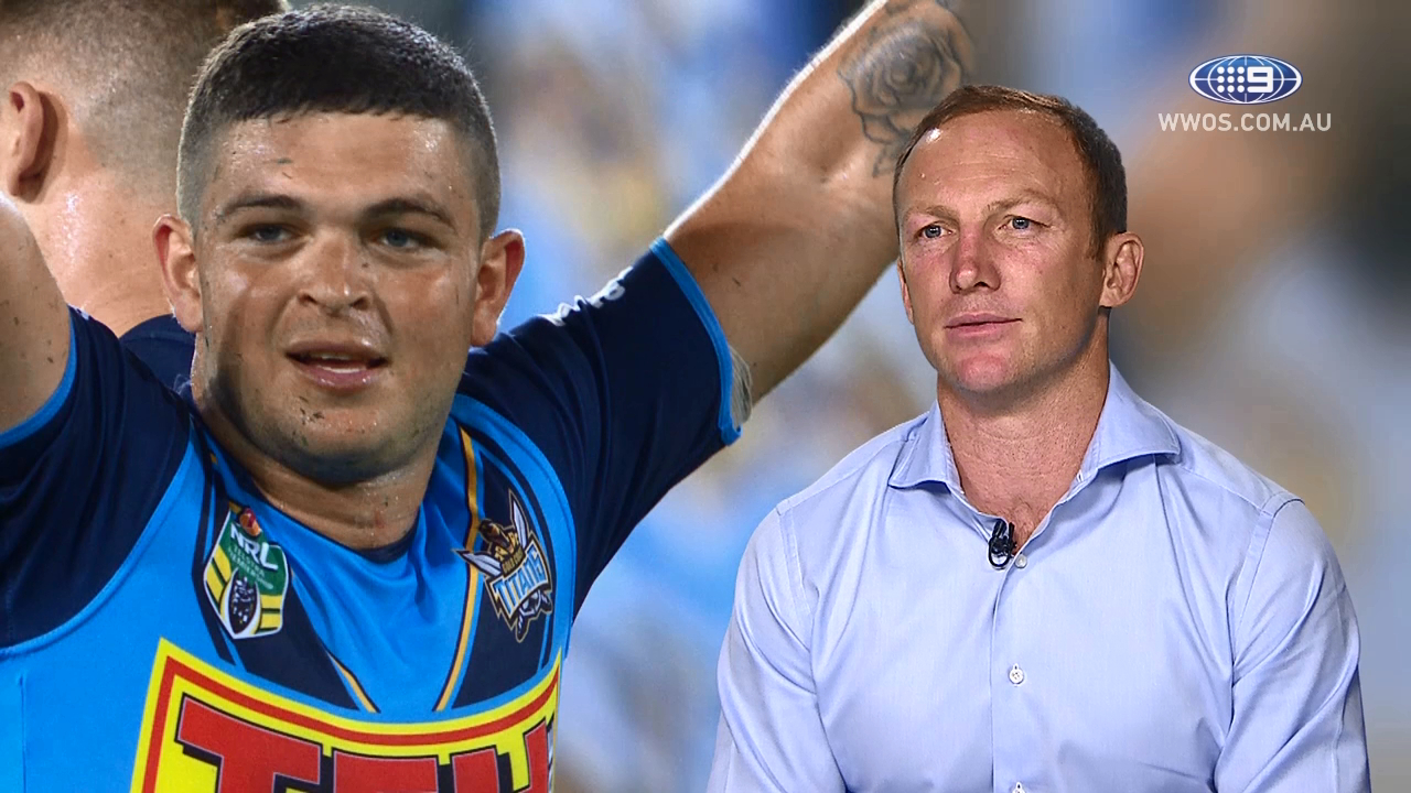 Gold Coast Titans' Moment of the Year: 2018