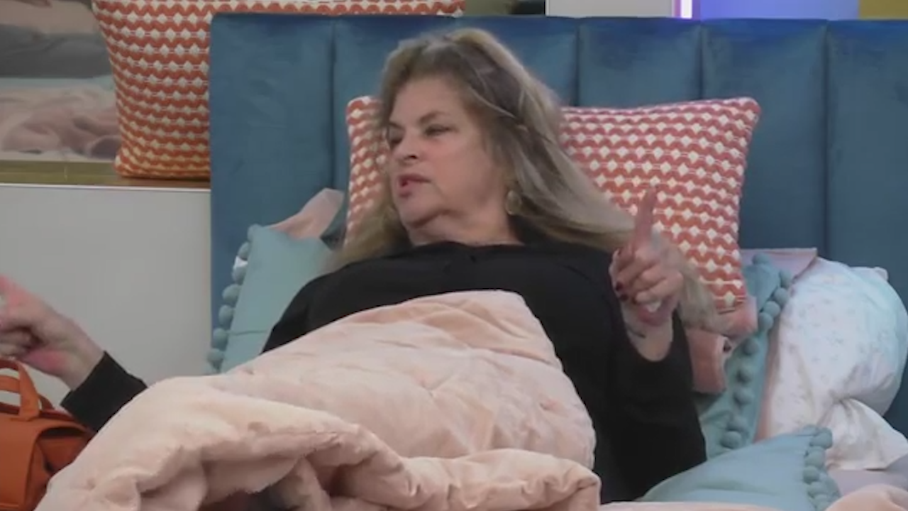 Kirstie Alley admits that she almost ran off with John Travolta