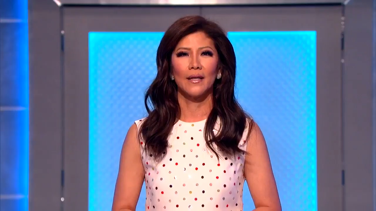 Julie Chen official exits 'The Talk'