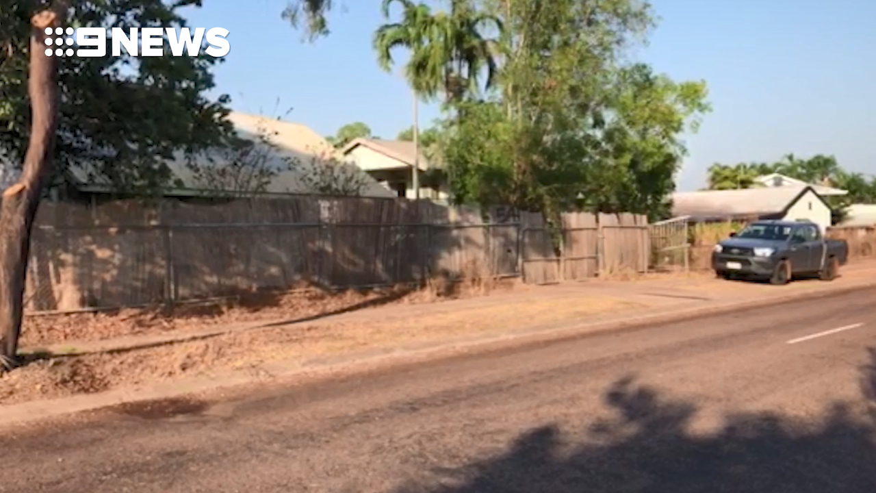 NT Police investigate death of baby