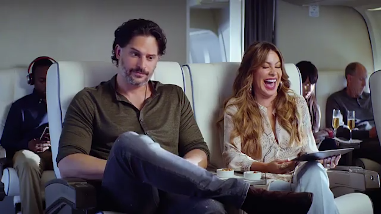 Sofia Vergara warns women not to date Joe Manganiello