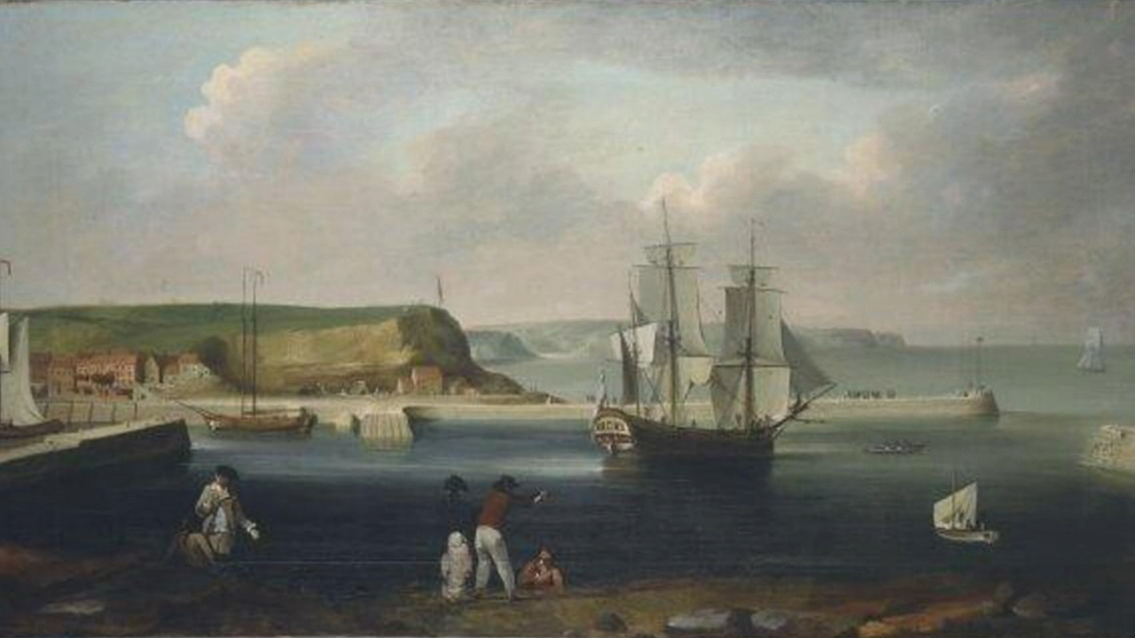 Maritime archaeologists closing in on Captain Cook's famous ship