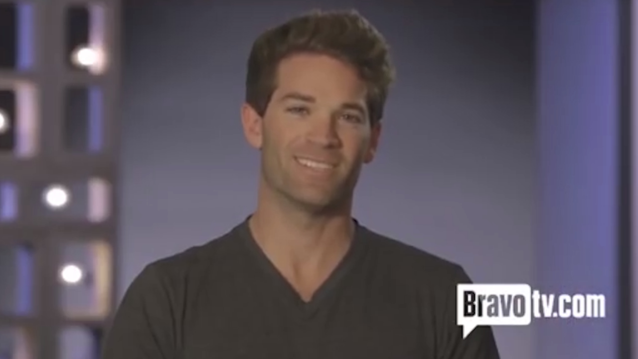 Grant Robicheaux appears on reality dating show