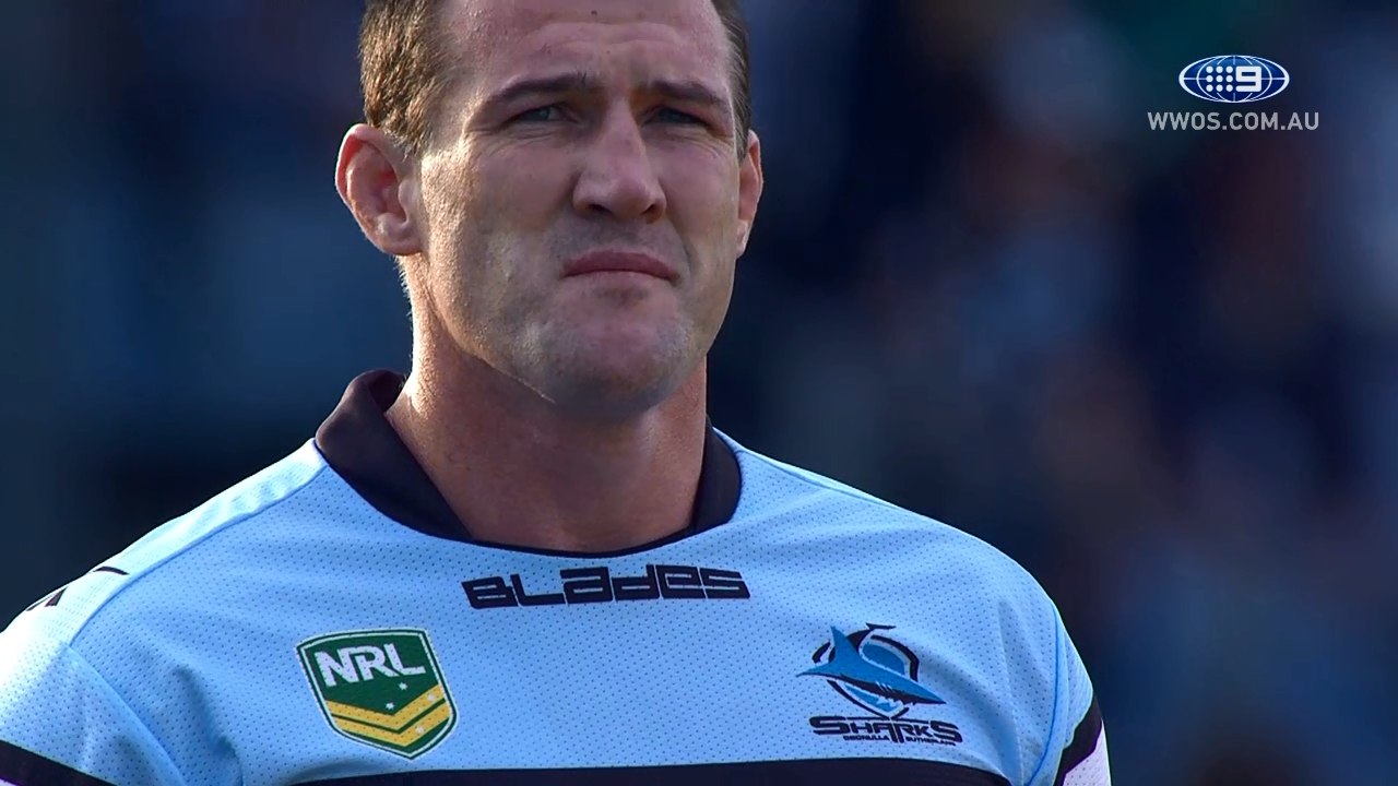 It's a big call for Gallen: Wally Lewis