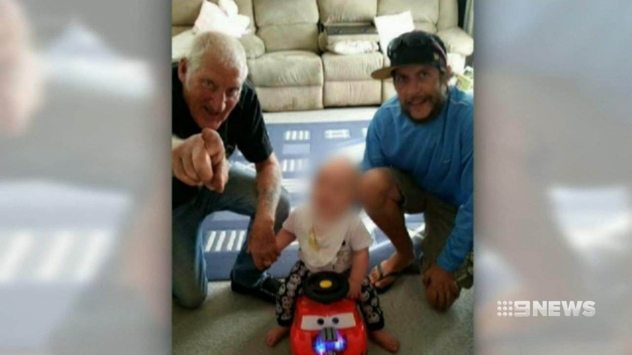 Man kills son over burnt dinner