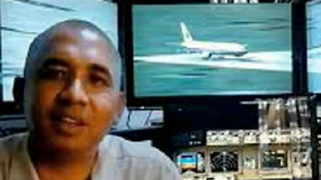 More details emerge about MH370 captain