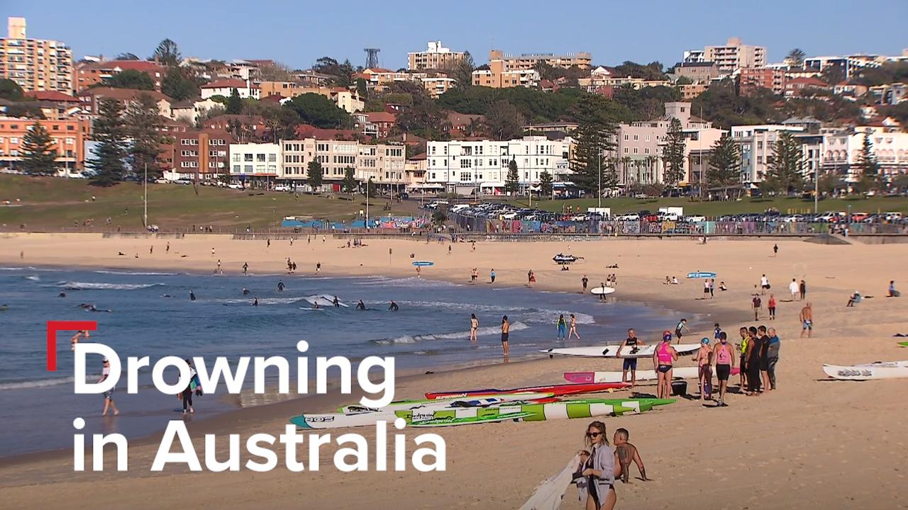Drowning Statistics in Australia