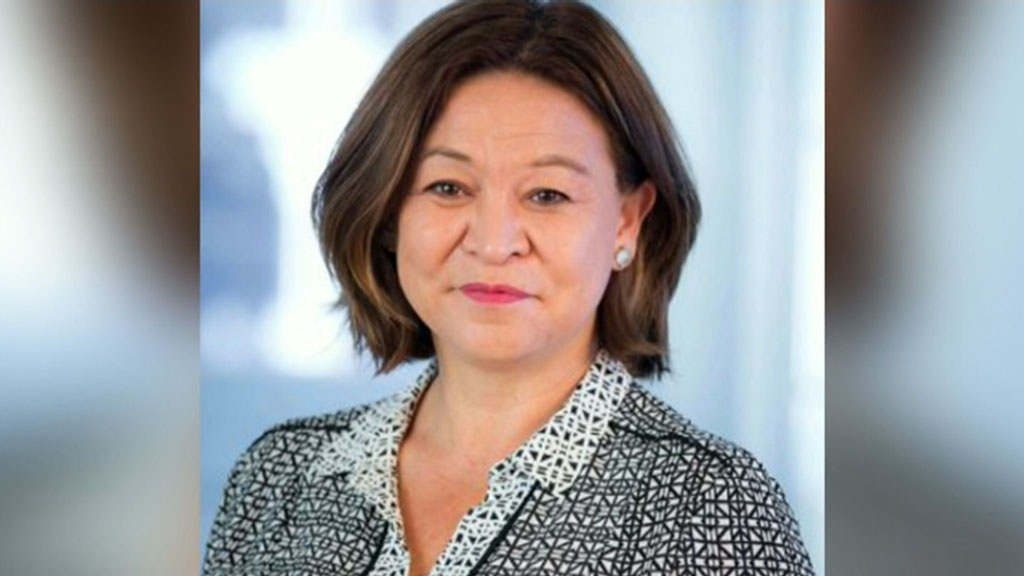 Michelle Guthrie departs role as ABC boss
