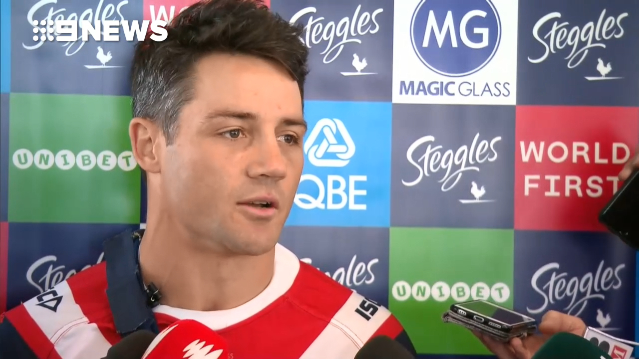 Cronk a 'long shot' for NRL grand final