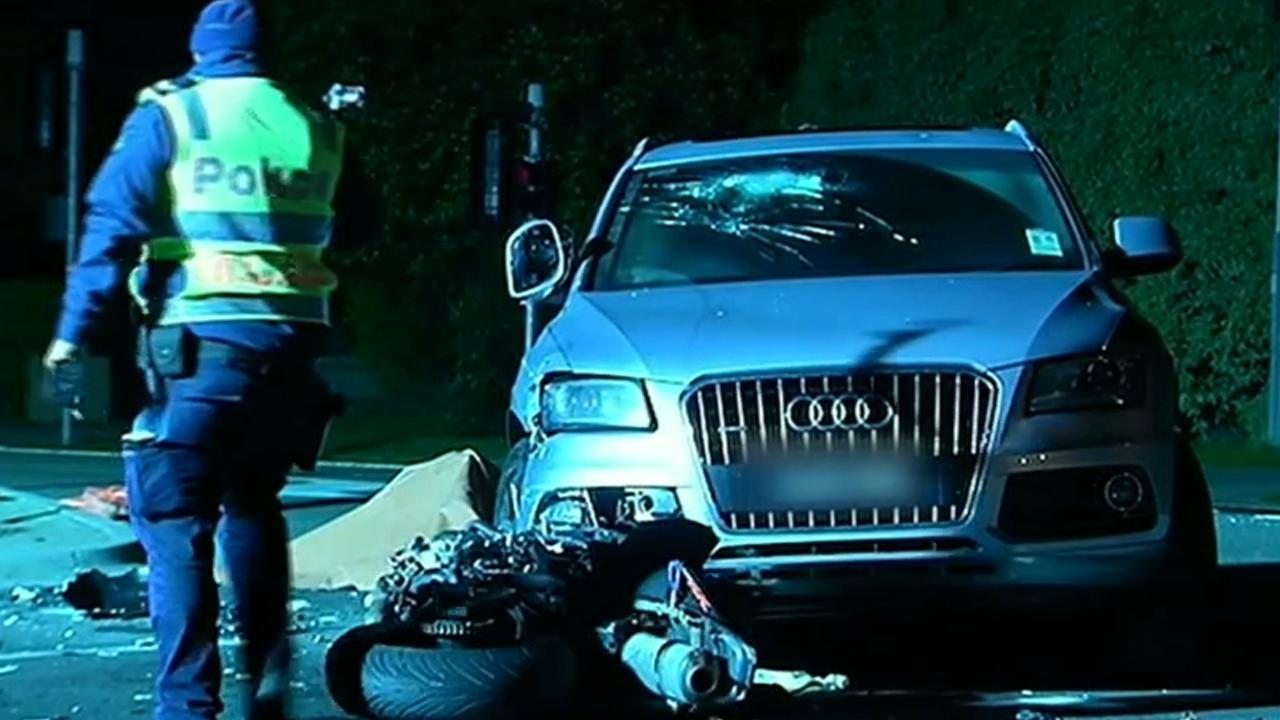 Melbourne double fatal