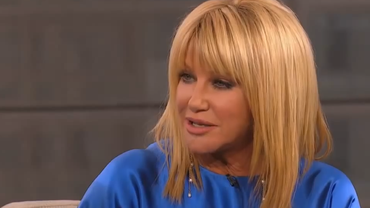 Suzanne Somers and the Future of Breast Reconstruction Suzanne Somers and the Future of Breast Reconstruction new photo
