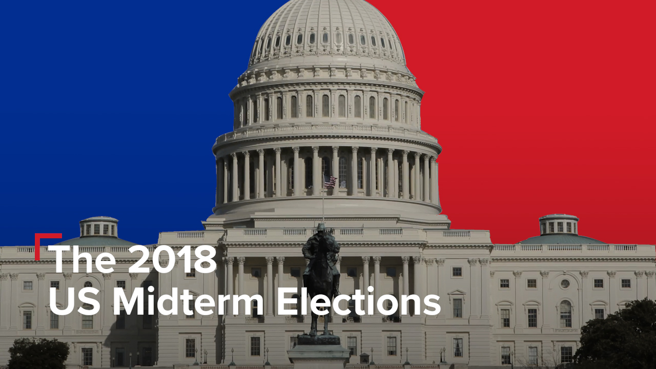 The 2018 US Midterm Elections