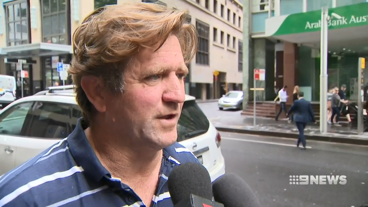 Hasler confirms interest in Manly top job