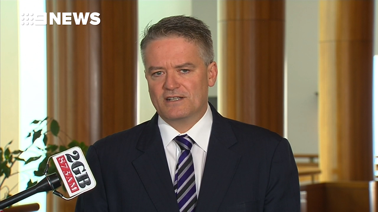 Government support for Hanson motion 'regrettable'
