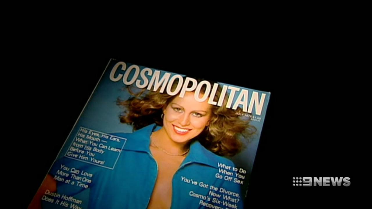Cosmopolitan magazine axed